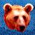 Мощь медведя 3й степени